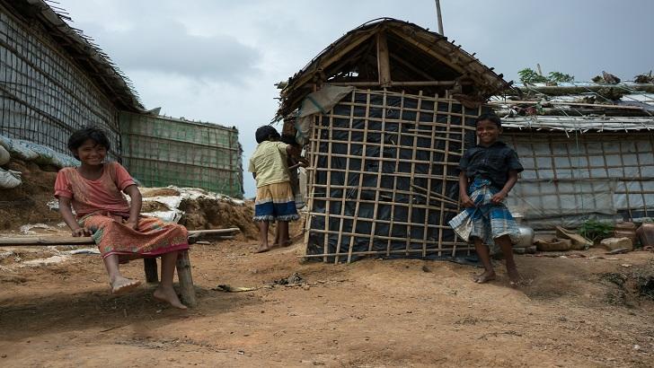 পাঁচ লাখের বেশি রোহিঙ্গা শিশু প্রাতিষ্ঠানিক শিক্ষাদীক্ষা থেকে বঞ্চিত হচ্ছে -আলজাজিরা