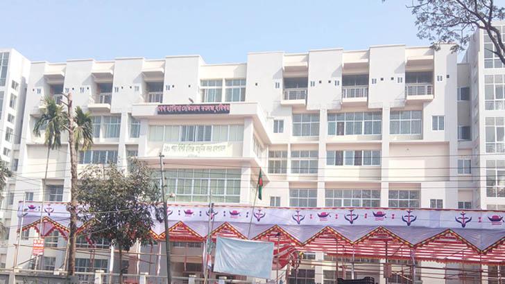 শেখ হাসিনা মেডিকেল কলেজ