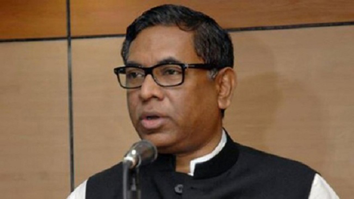 বিদ্যুৎ প্রতিমন্ত্রী নসরুল হামিদ বিপু