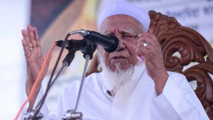 আল্লামা আহমদ শফি