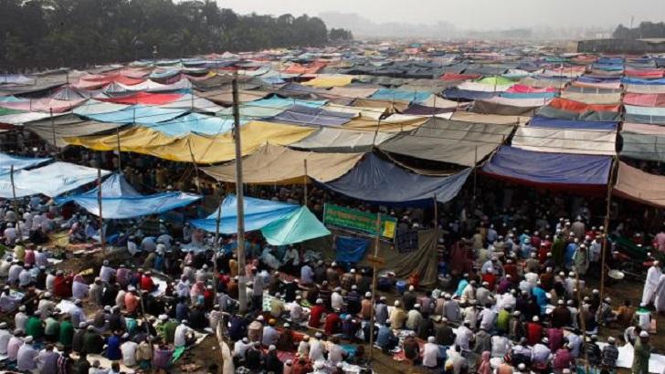 'তাবলিগের সমস্যা না মিটলে উম্মতের অপূরণীয় ক্ষতি হয়ে যাবে'