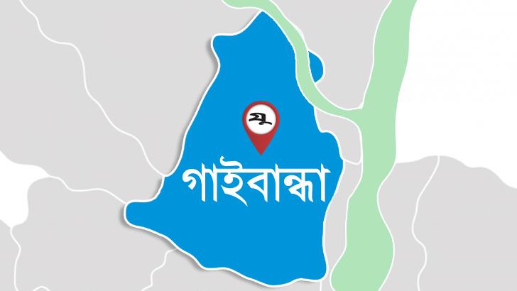 গাইবান্ধা ম্যাপ