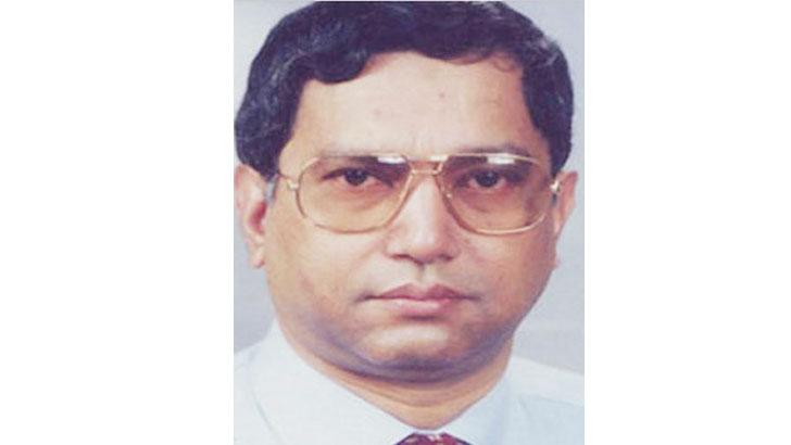 মাগুরার সাবেক এমপি কাজী সালিমুল হক কামাল