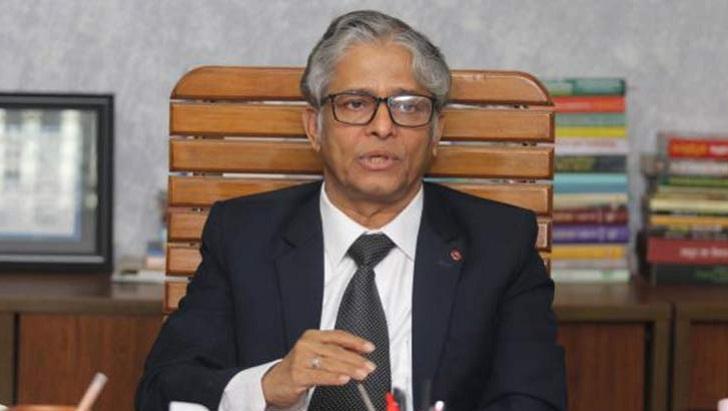 ঢাবি ভিসি অধ্যাপক ড. মো. আখতারুজ্জামান