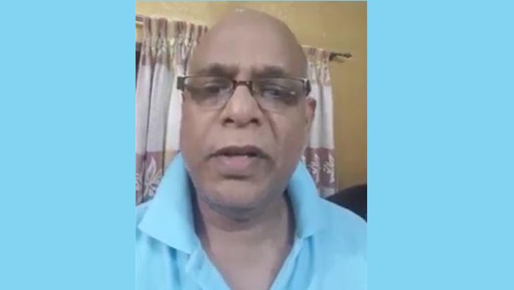 মেজর (অব.) মিজানুর রহমান মিজান