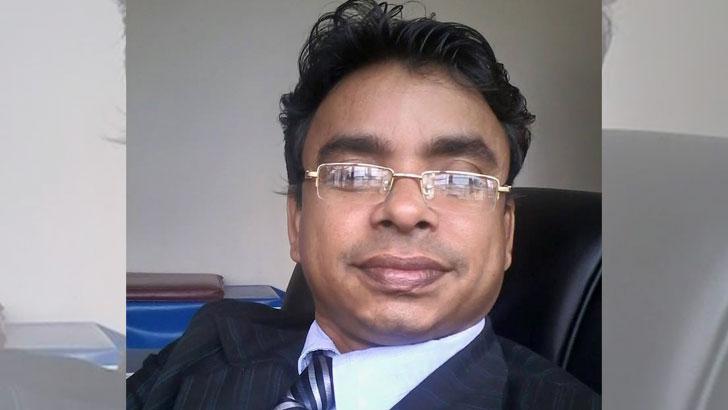 ডা. সাঈদ এনাম