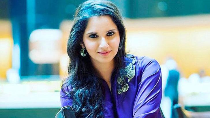 সানিয়া মির্জা