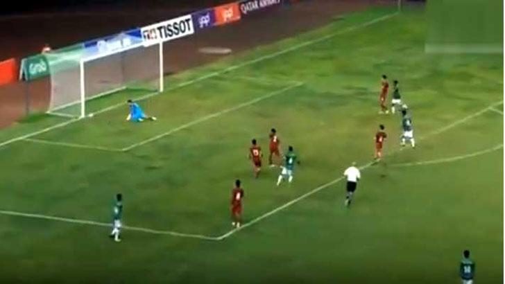 বাংলাদেশ অনূর্ধ্ব-২৩ ফুটবল