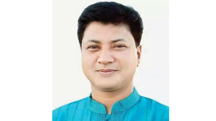 কটিয়াদী উপজেলা স্বেচ্ছাসেবক লীগের প্রতিষ্ঠাতা আহ্বায়ক তারিকুল মোস্তাক রানা