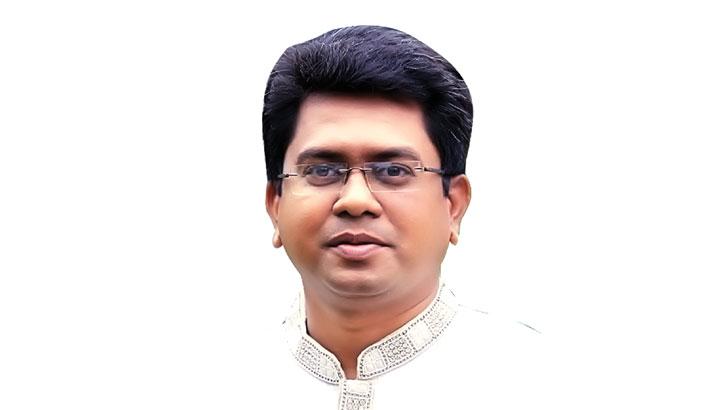 পটুয়াখালী-১ আসনে দলের মনোনয়নপ্রত্যাশী মো. রাজীব পারভেজ