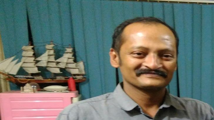 Jubo League leader Tuhin was arrested on the Adabar cross