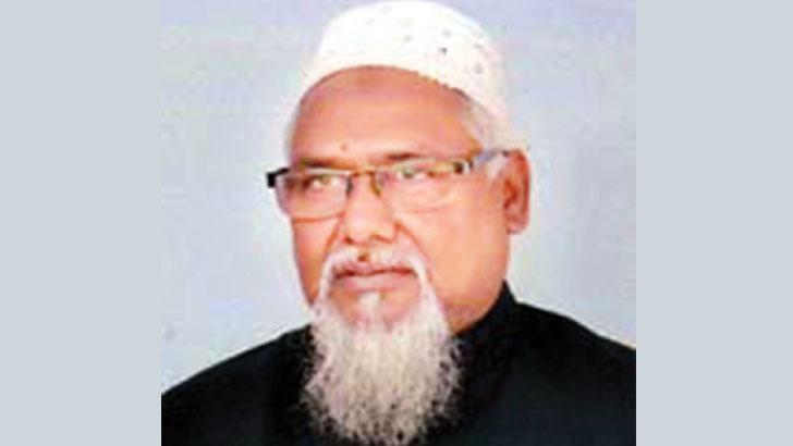 জামালপুর-২ আসনে নৌকায় ভোট চাইছেন এমপি ফরিদুল হক