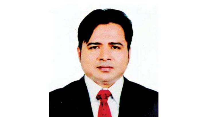 পটুয়াখালী-৪ আসনে আ'লীগের মনোনয়নপ্রত্যাশী মোহাম্মদ বাশেদ সিমন