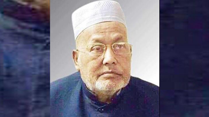আলহাজ্ব অ্যাডভোকেট মো. রহমত আলী