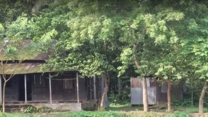 কিশোরগঞ্জে ঘুমন্ত কাঠুরিয়াকে ছুরিকাঘাতে হত্যা
