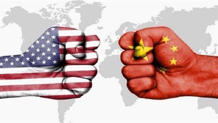 যুক্তরাষ্ট্র-চীনের বাণিজ্য সমঝোতা শুরু