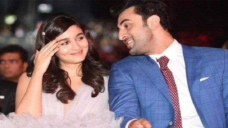 Starring Ranbir Kapur and Aliya Bath