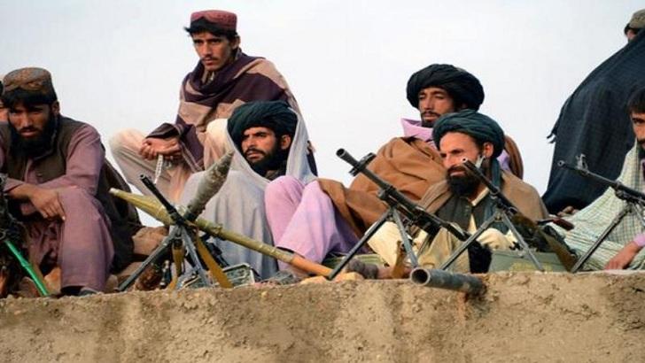 তালেবানকে মার্কিন আলোচনায় বসতে বাধ্য করছে পাকিস্তান