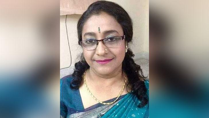 শিরিনা নাহার লিপি