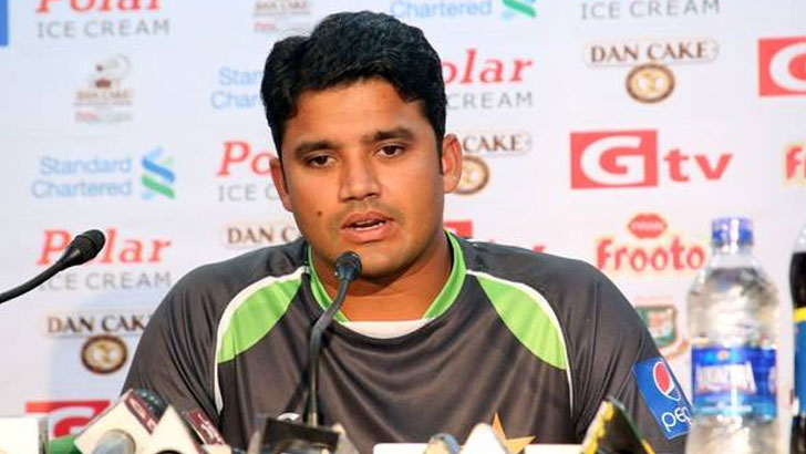 Azhar Ali, former head of Pakistan's national cricket team