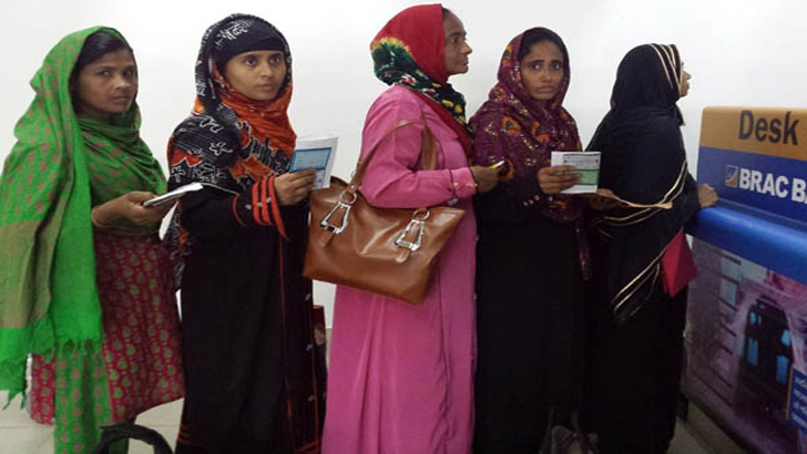 Bangladeshi workers in Lebanon for free!