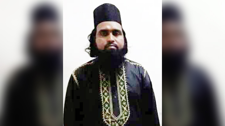 Habibur Rahman Rezvi (54) was imprisoned.