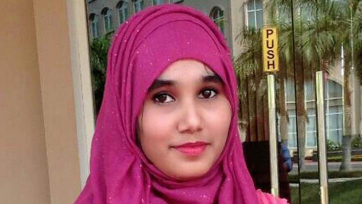 How do you get khadija?