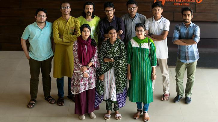 চট্টগ্রামে 'উইকিক্যাম্প চট্টগ্রাম-২০১৯'
