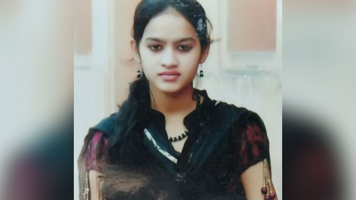 Sister suicide for a friend refused to marry