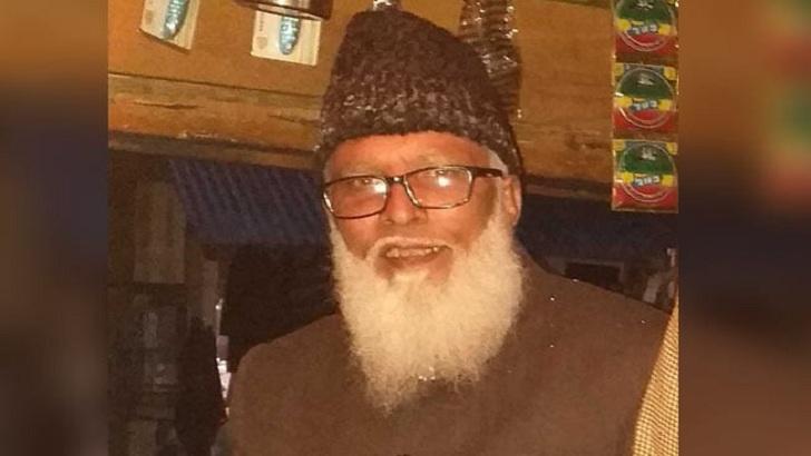 কাশ্মীরে সন্ত্রাসী হামলায় বিজেপি নেতা নিহত