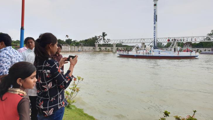 Padma Bridge in Dream Park! – shilfa