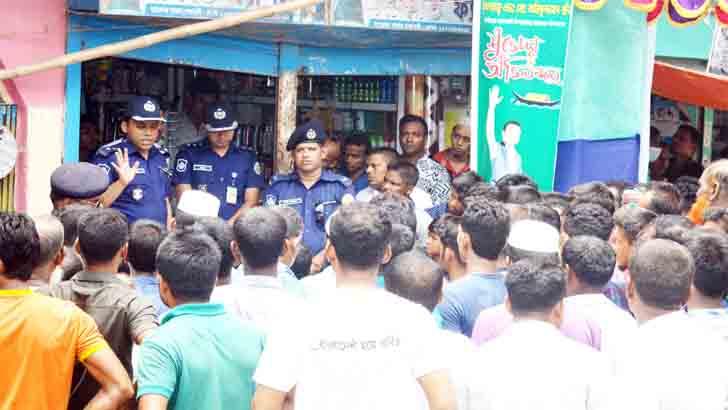 রাত পোহালেই রাঙ্গাবালীতে ভোট