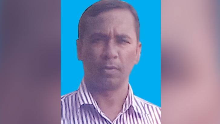 মনির হোসেন আকন্দ মুকুল
