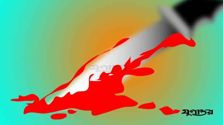 যাত্রাবাড়ীতে জুয়েলার্স মালিককে দোকানে ঢুকে ছুরিকাঘাতে হত্যা