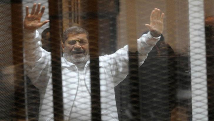 'মুরসি নিয়ে রাজনীতি করছে জাতিসংঘ'