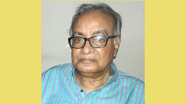 মমতাজউদদীন আহমদ