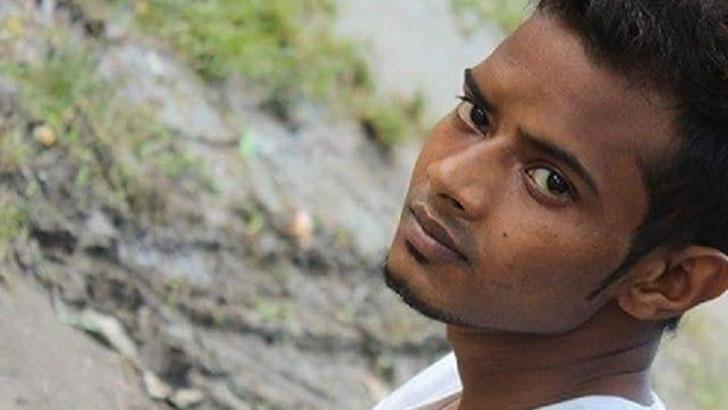 বরগুনায় বন্দুকযুদ্ধে নিহত সাব্বির হোসেন নয়ন ওরফে নয়ন বন্ড। ফাইল ছবি