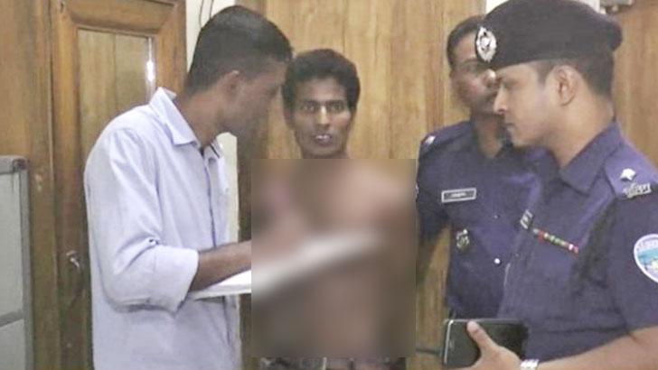Defendant Hassan