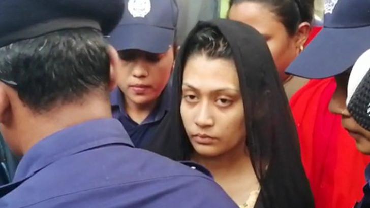 'মিন্নি নয়ন বন্ডের বাড়িতে গিয়ে রিফাত হত্যার পরিকল্পনা করে'