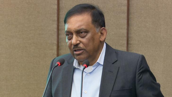 স্বরাষ্ট্রমন্ত্রী আসাদুজ্জামান খান কামাল