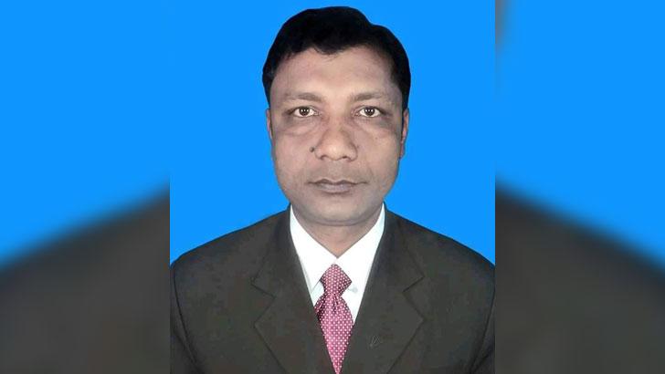 সড়ক দুর্ঘটনায় জেলা পরিষদ সদস্য নিহত