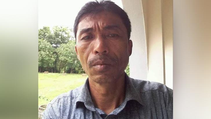 থোয়াই মারমা