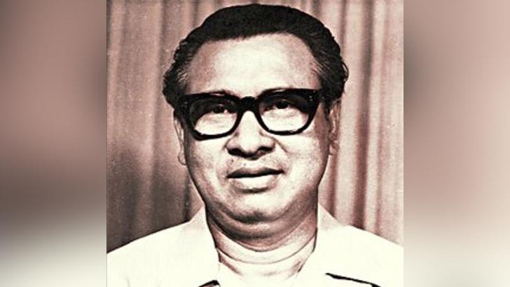 শহীদ তাজউদ্দীন আহমদ