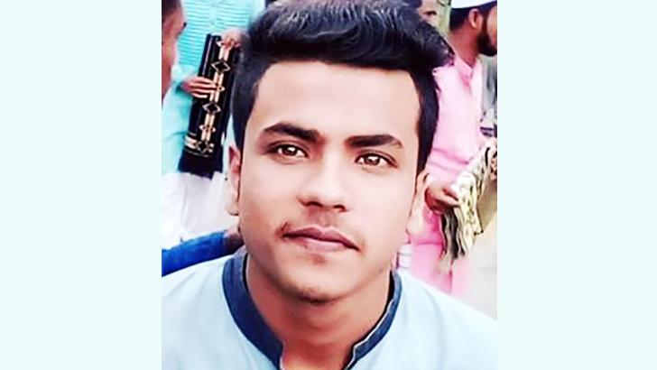 সাব্বির রহমান শাওন (২০)