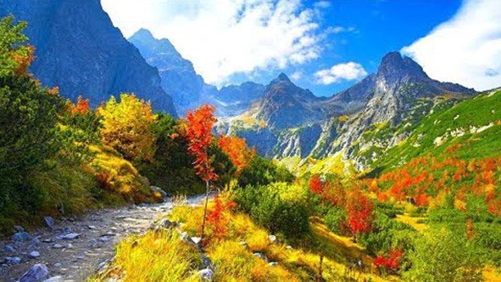 কাশ্মীর Kashmir