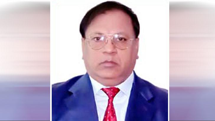 বাংলাদেশ মানবাধিকার কমিশনের মহাসচিব ড. সাইফুল ইসলাম দিলদার