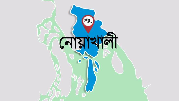নোয়াখালী ম্যাপ