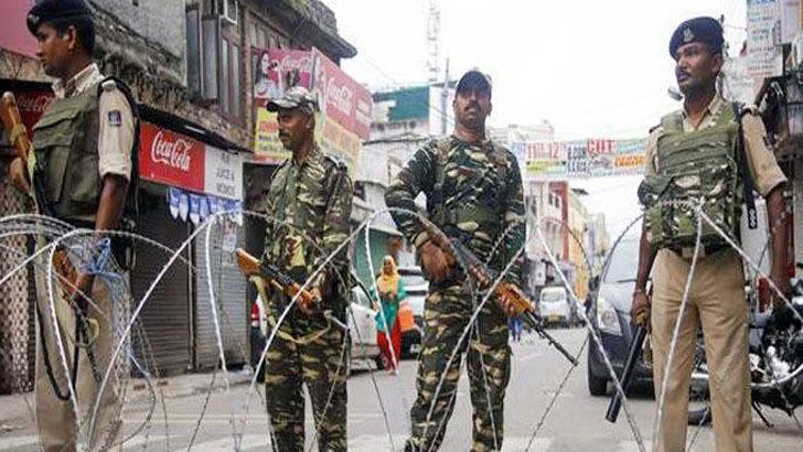 কাশ্মীরে স্কুল-কলেজ-সরকারি অফিস খুলছে সোমবার