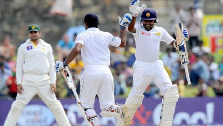 পাকিস্তানে টেস্ট খেলতে যাচ্ছে শ্রীলংকা!