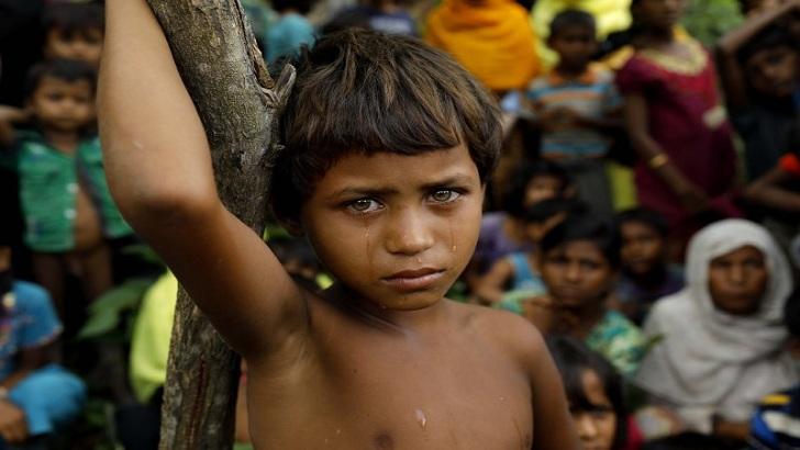 ঘাট সংস্কারের কাজ চলছে: ২২ আগস্ট রোহিঙ্গা প্রত্যাবাসন শুরু